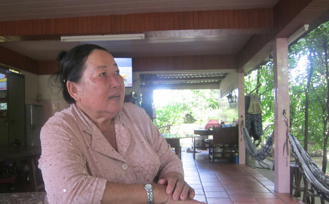 """Chuyện """"hậu cung"""" ít biết của tướng Nguyễn Việt Thành (4): Cho vợ nhận địch làm chồng!"""