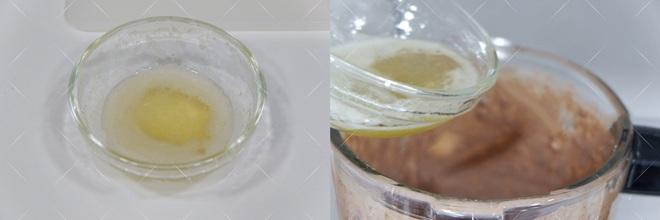 Sau Tết nhà nhiều chuối, làm ngay món này ăn tráng miệng cực đỉnh - Ảnh 4.