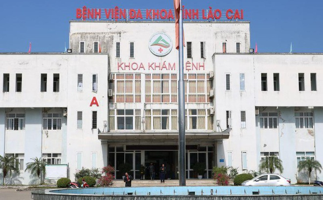 Thêm công dân Việt Nam trở về từ Trung Quốc bị sốt, nghi nhiễm virus Corona, đang được theo dõi tại Lào Cai