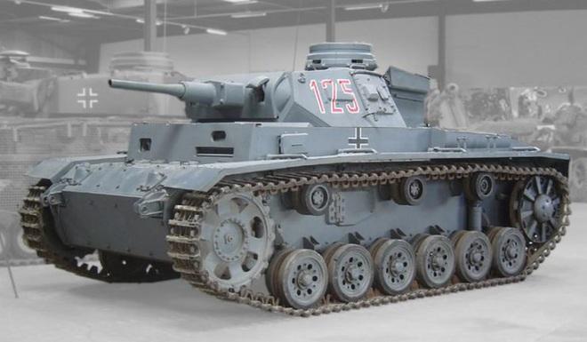 """""""Huyền thoại"""" xe tăng T-34: Chặng đường 80 năm hoàn thiện và phát triển - Ảnh 2."""