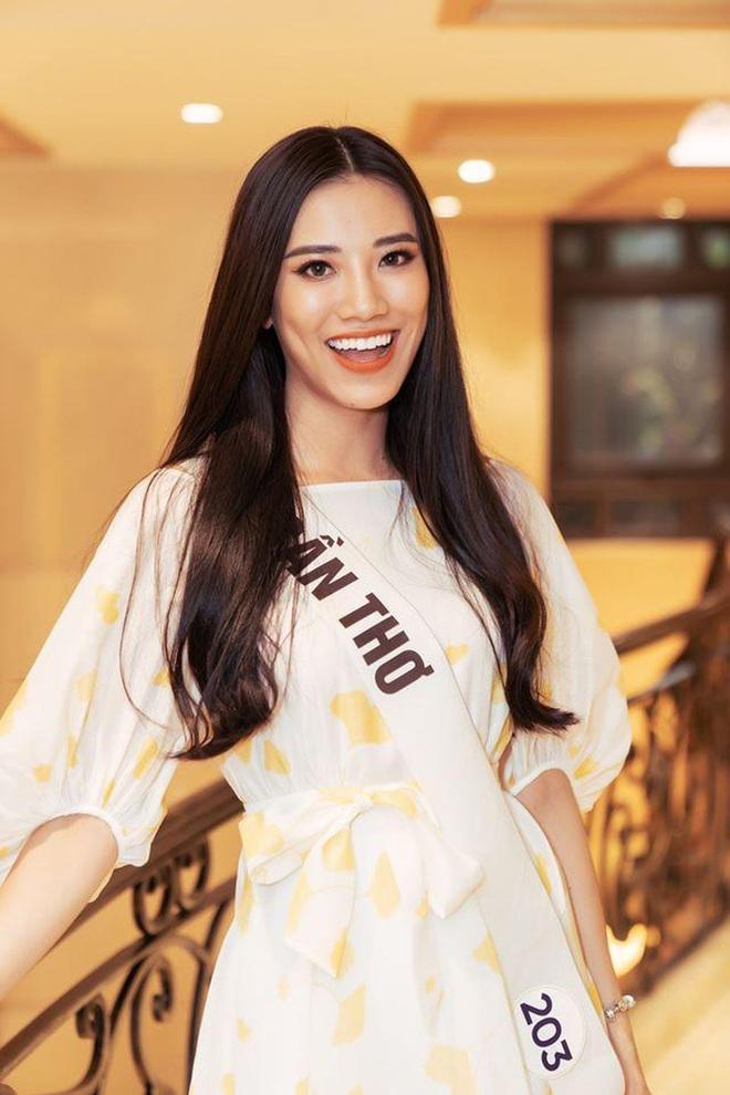 Á hậu Kim Duyên: Chị Khánh Vân có tính manly, ga lăng nhưng tôi không nghi ngờ gì về giới tính của chị - Ảnh 5.