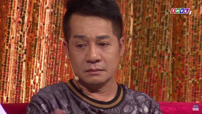 Minh Nhí bật khóc kể lại thời phải vào rừng rú, ăn cám heo với cố nghệ sĩ Anh Vũ - Ảnh 5.