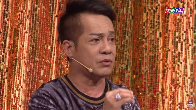 Minh Nhí bật khóc kể lại thời phải vào rừng rú, ăn cám heo với cố nghệ sĩ Anh Vũ - Ảnh 6.