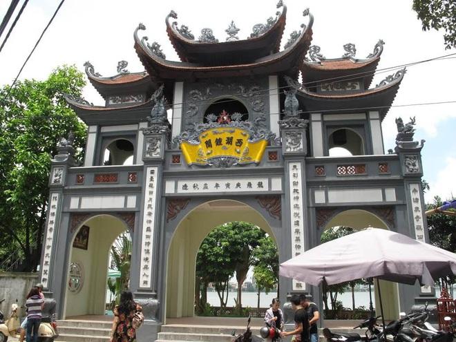 10 ngôi đền, chùa linh thiêng nhất miền Bắc nên đi lễ đầu năm 2020 để cầu bình an và may mắn - Ảnh 11.