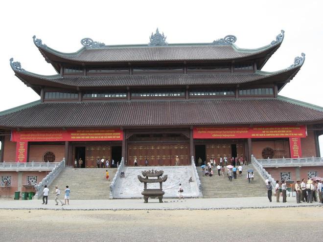 10 ngôi đền, chùa linh thiêng nhất miền Bắc nên đi lễ đầu năm 2020 để cầu bình an và may mắn - Ảnh 5.