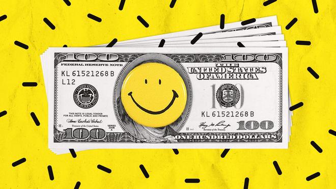 Câu chuyện Mặt cười 500 triệu USD - Ảnh 9.