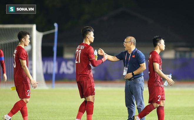 Hôm nay, U23 Việt Nam tái ngộ cường địch Bahrain