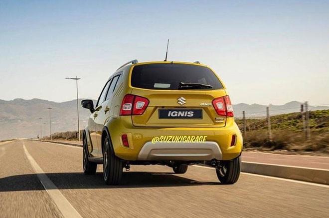 Lộ diện chiếc ô tô siêu rẻ, giá chỉ hơn 100 triệu đồng - Ảnh 2.