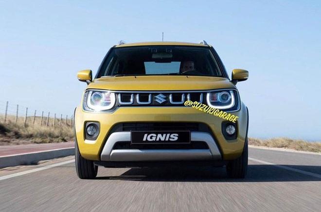 Lộ diện chiếc ô tô siêu rẻ, giá chỉ hơn 100 triệu đồng - Ảnh 1.