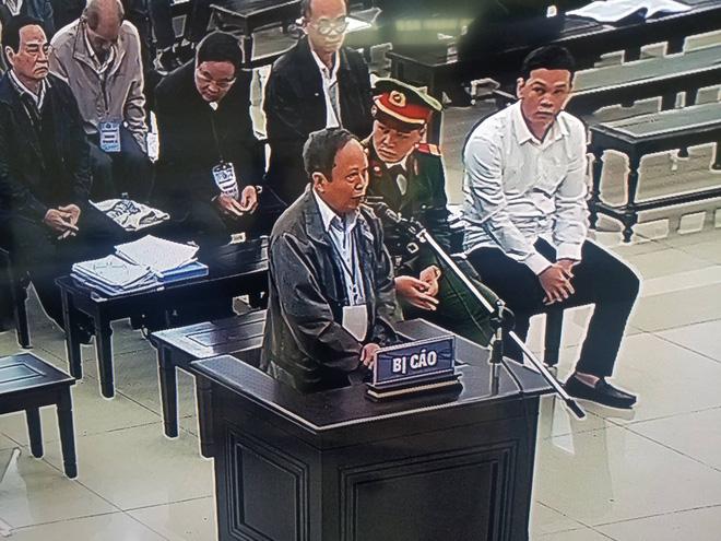 Cựu Tổng GĐ cty ở Đà Nẵng: Ông Trần Văn Minh gọi điện bảo bán nhà đất cho Vũ nhôm - Ảnh 3.
