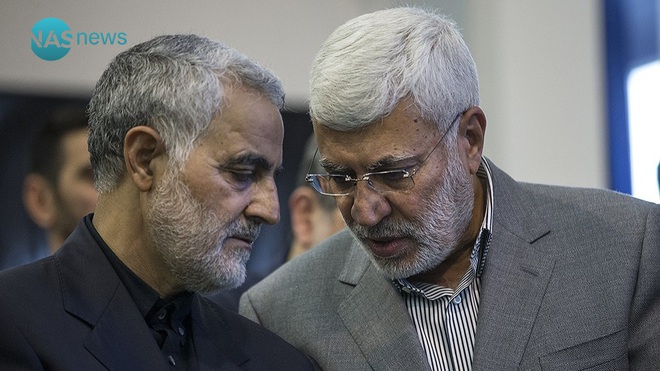 Sốc: Tướng Iran bị bán đứng, Tổng thống Trump ra lệnh xóa sổ Lực lượng Quds - Ảnh 4.