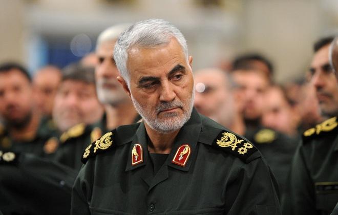 Sốc: Tướng Iran bị bán đứng, Tổng thống Trump ra lệnh xóa sổ Lực lượng Quds - Ảnh 1.