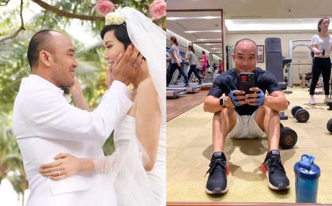 Chồng mới cưới chỉ sau vài tháng công khai của Xuân Lan là ai?
