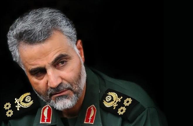 Trung Đông rúng động: Tướng cấp cao Iran bị tiêu diệt, Mỹ sẽ nhận đòn báo thù tàn khốc? - Ảnh 1.
