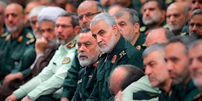 Tướng cấp cao Iran kiểu gì cũng phải chết dưới bàn tay của Mỹ: Tại sao? - Ảnh 1.