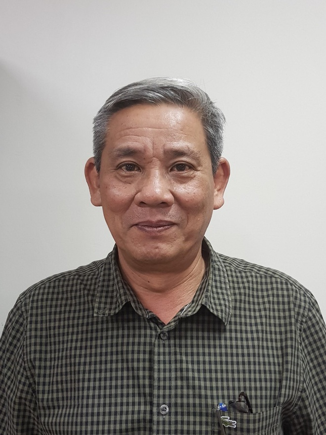 Khởi tố bị can, bắt tạm giam 2 nguyên Phó Chánh Văn phòng UBND TP.HCM - Ảnh 3.