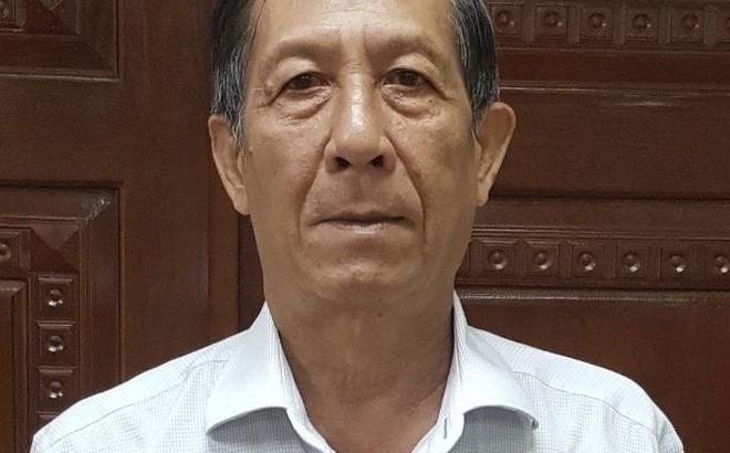 Khởi tố bị can, bắt tạm giam 2 nguyên Phó Chánh Văn phòng UBND TP.HCM
