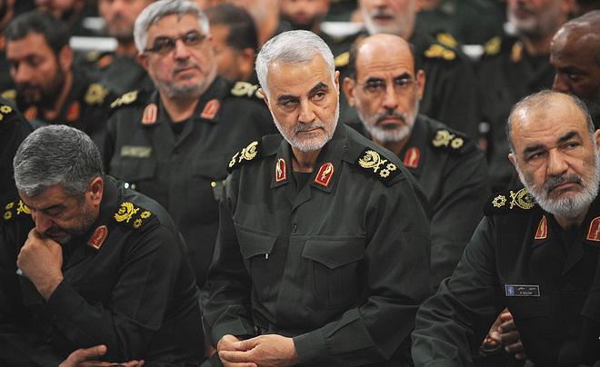 CẬP NHẬT: Quả bom chiến tranh đã xì khói, toàn bộ công dân Mỹ phải rời Iraq ngay lập tức - Washington vượt lằn ranh đỏ, giết chết tướng Iran - Ảnh 27.