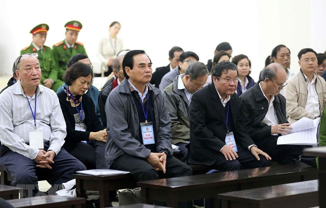 Cựu Tổng GĐ cty ở Đà Nẵng: Ông Trần Văn Minh gọi điện bảo bán nhà đất cho Vũ nhôm - Ảnh 1.