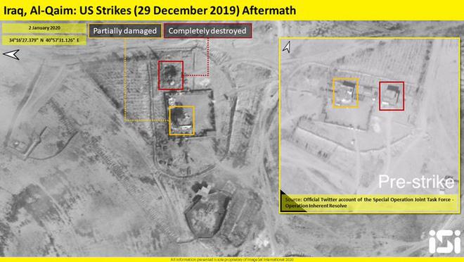 CẬP NHẬT: Quả bom chiến tranh đã xì khói, toàn bộ công dân Mỹ phải rời Iraq ngay lập tức - Washington vượt lằn ranh đỏ, giết chết tướng Iran - Ảnh 18.
