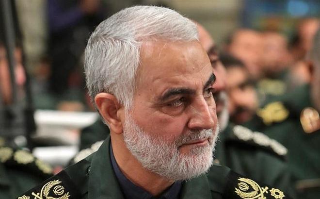 Tấn công rocket sân bay Baghdad: Tướng Iran thiệt mạng, Mỹ đứng sau?