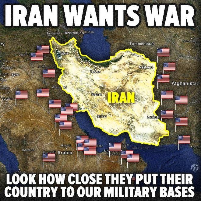 CẬP NHẬT: Quả bom chiến tranh đã xì khói, toàn bộ công dân Mỹ phải rời Iraq ngay lập tức - Washington vượt lằn ranh đỏ, giết chết tướng Iran - Ảnh 9.