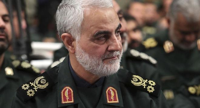 CẬP NHẬT: Quả bom chiến tranh đã xì khói, toàn bộ công dân Mỹ phải rời Iraq ngay lập tức - Washington vượt lằn ranh đỏ, giết chết tướng Iran - Ảnh 8.