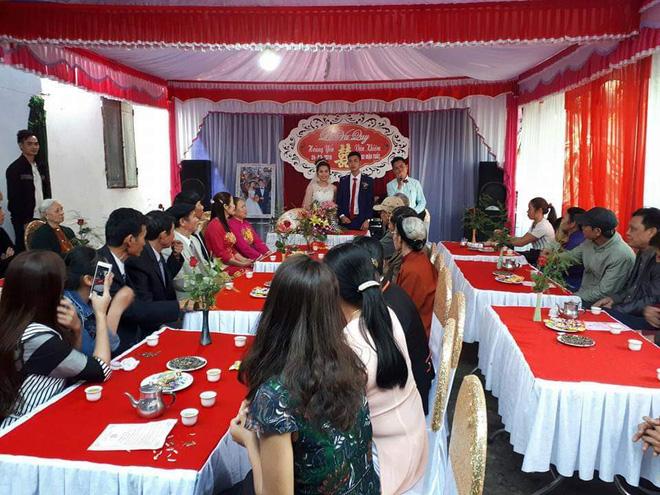 Hàng trăm đám cưới 6 KHÔNG của thanh niên Ninh Bình - Ảnh 1.