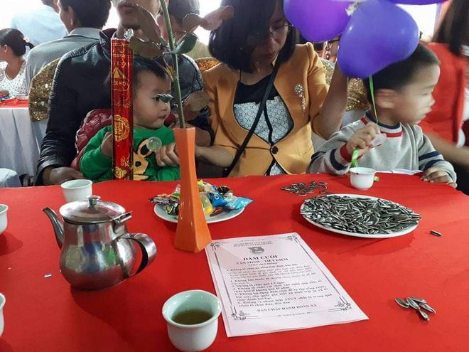 Hàng trăm đám cưới 6 KHÔNG của thanh niên Ninh Bình - Ảnh 2.