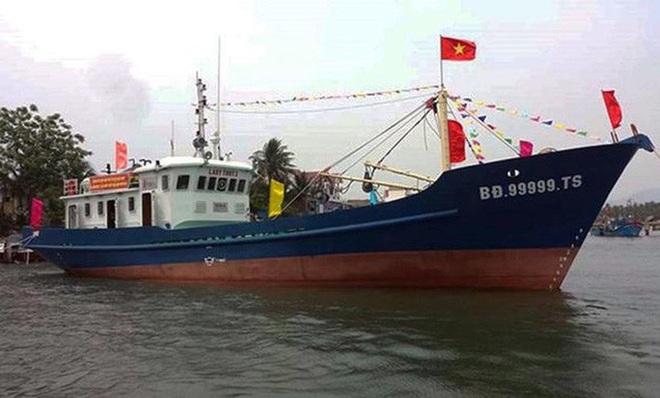 Phó Chủ tịch tỉnh Bình Định khuyến khích ngư dân kiện bảo hiểm PJICO ra tòa - Ảnh 2.