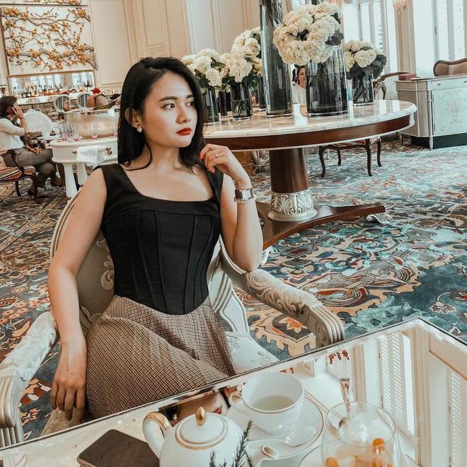Lộ diện 2 nhân vật chính của siêu đám cưới Quảng Ninh, nhân viên nhà hàng tiết lộ chi phí tổ chức đám cưới lên đến 54 tỷ - Ảnh 12.