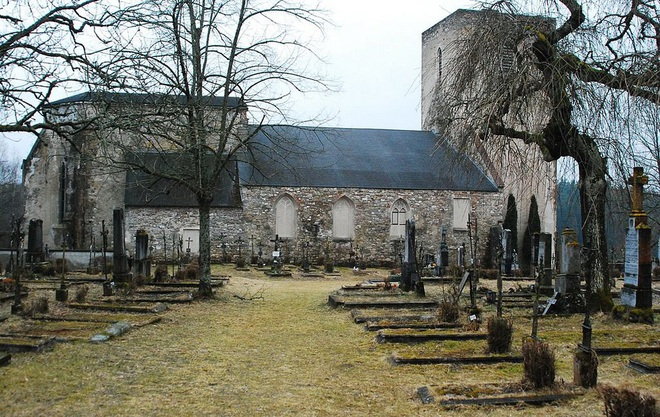 Ngôi làng bị Hitler xóa sổ để dập tắt một tin đồn - Ảnh 5.