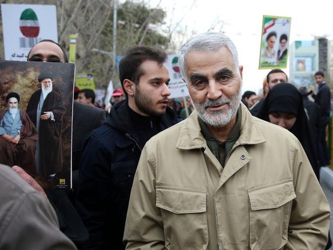 Tướng khét tiếng Iran bị hạ sát: Nếu ra tay, tình báo Israel còn đẳng cấp hơn cả CIA? - Ảnh 1.