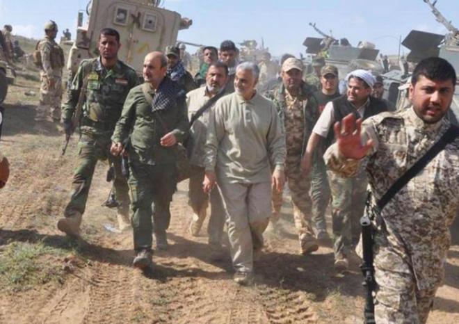Đầu não của Iran bị giết hại ở Iraq: 3 kịch bản đòn thù giáng vào Mỹ ở Trung Đông? - ảnh 2