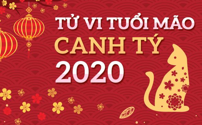 Tu vi 2020
