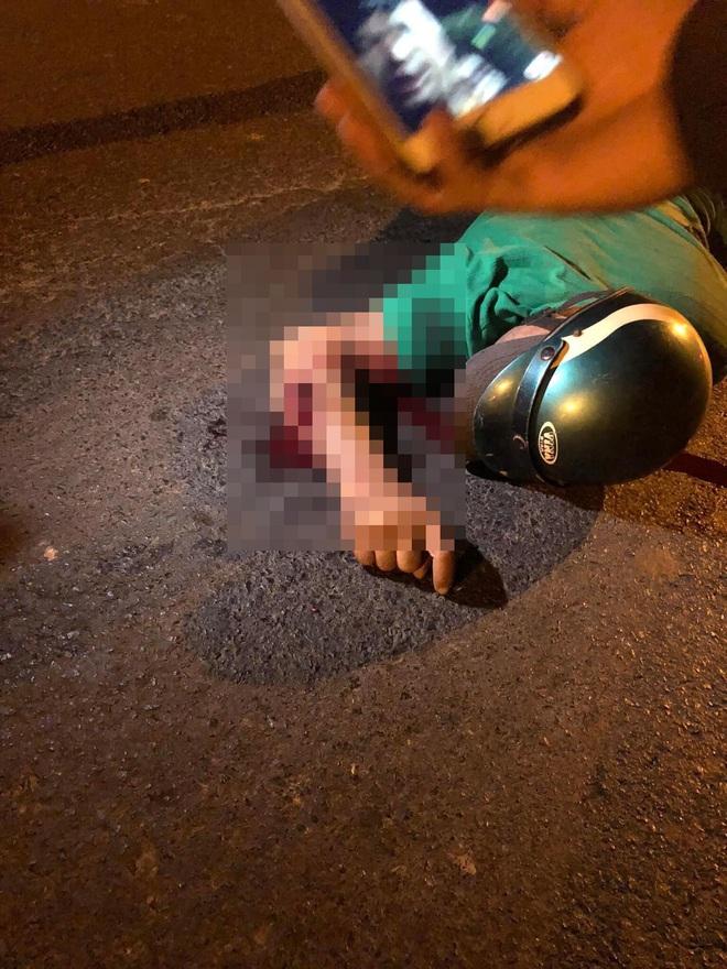 Gần 600 cảnh sát truy bắt kẻ nổ súng khiến 5 người tử vong ở Sài Gòn - Ảnh 7.