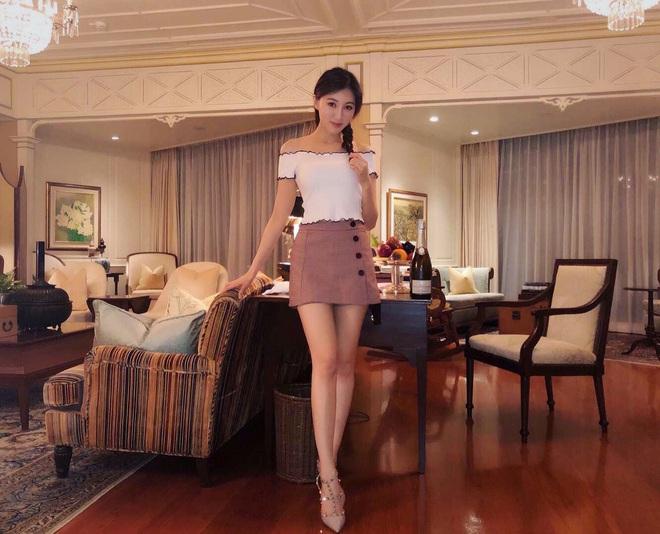 Cuộc sống xa hoa của Hà Diễm Quyên sau khi ly hôn tỷ phú sòng bạc U70 và chia tay đại gia nghìn tỷ - Ảnh 10.