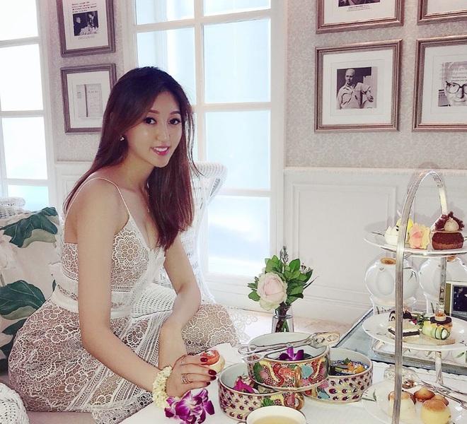 Cuộc sống xa hoa của Hà Diễm Quyên sau khi ly hôn tỷ phú sòng bạc U70 và chia tay đại gia nghìn tỷ - Ảnh 17.