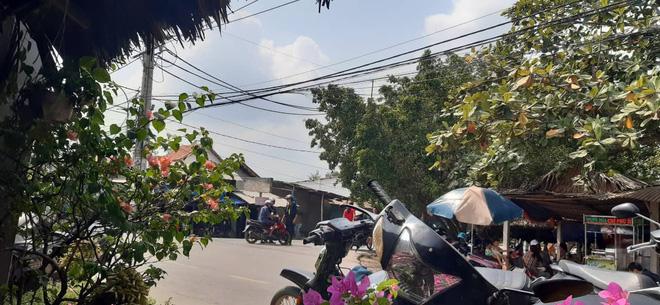 Gần 600 cảnh sát truy bắt kẻ nổ súng khiến 5 người tử vong ở Sài Gòn - Ảnh 5.