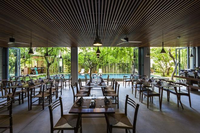 Khách sạn cây xanh độc đáo bậc nhất Việt Nam - Ảnh 6.