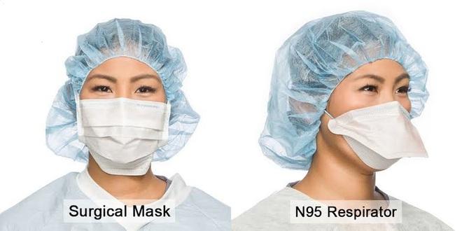 BS Phạm Nguyên Quý: Khẩu trang y tế và N95 dùng cái nào đủ để phòng Corona? Ai cần đeo khẩu trang? - Ảnh 2.