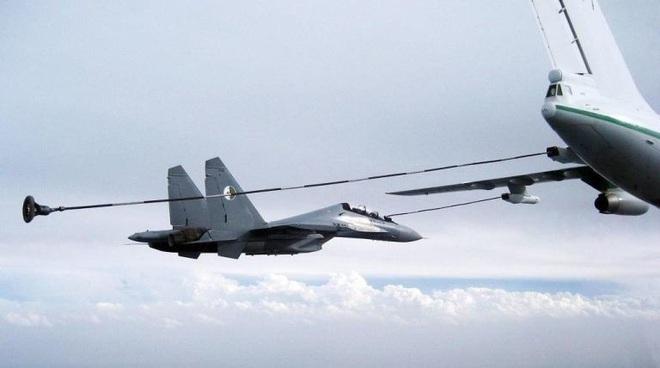 Máy bay quân sự tối tân rơi liên tiếp: Cả Mỹ và Nga đều hứng vận đen đầu năm 2020 - Ảnh 2.