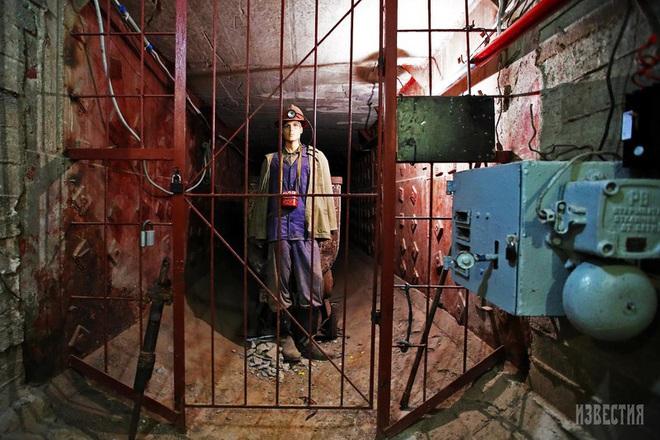Bunker 42: Căn cứ quân sự bí mật dưới lòng Moscow - Ảnh 2.