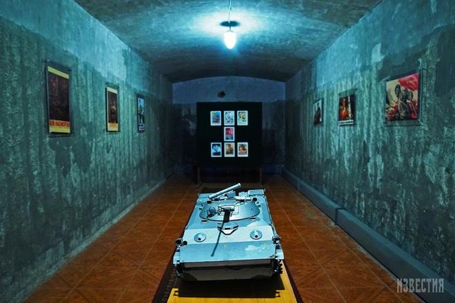 Bunker 42: Căn cứ quân sự bí mật dưới lòng Moscow - Ảnh 7.