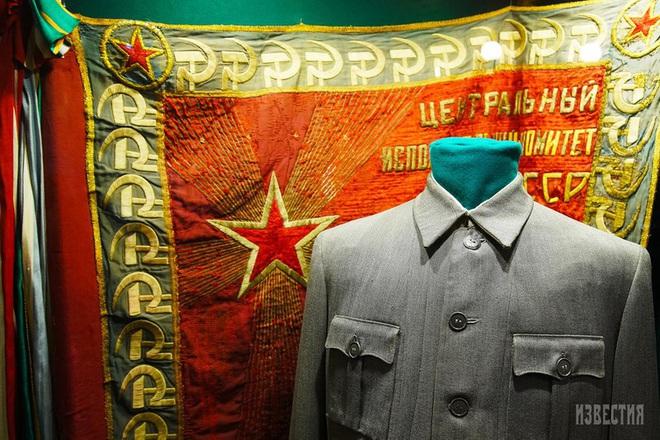 Bunker 42: Căn cứ quân sự bí mật dưới lòng Moscow - Ảnh 8.