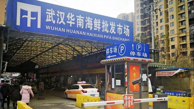 Ông trùm chưa học hết tiểu học và gia tộc bí ẩn đứng sau chợ hải sản Vũ Hán bị phát hiện virus nCov - Ảnh 1.