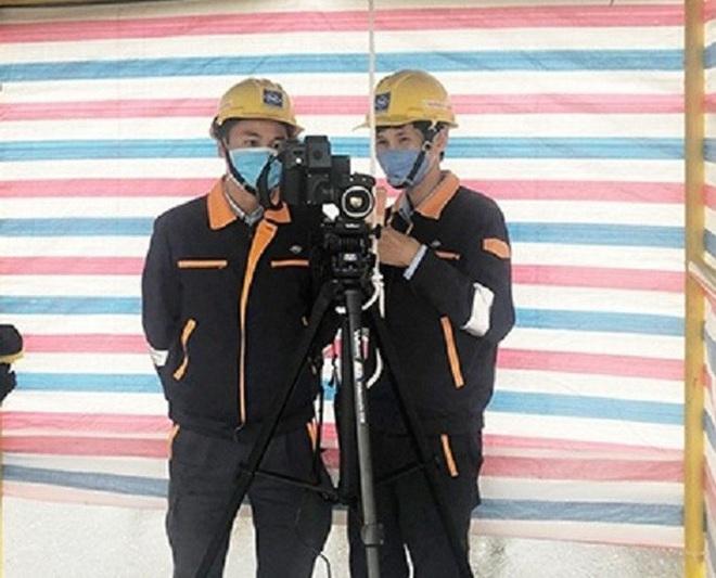 Phòng virus corona, sau 15-2 lao động Trung Quốc mới được quay lại Vũng Áng làm việc - Ảnh 1.