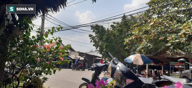 500 cảnh sát trang bị vũ khí đang truy bắt kẻ bắn chết 5 người ở Sài Gòn: Dùng flycam để áp sát vòng vây - Ảnh 7.