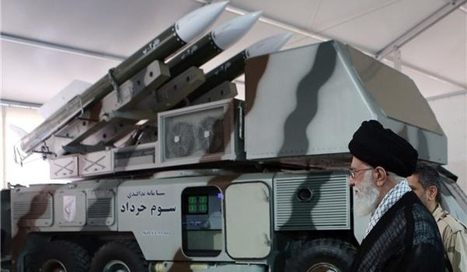 Lộ diện vũ khí thực sự đã bắn hạ máy bay chở chỉ huy tình báo Mỹ tại Afghanistan? - Ảnh 16.