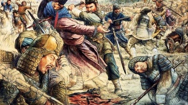 Những dịch bệnh từng hoành hành trong lịch sử Trung Quốc: Dịch bệnh sớm nhất xảy ra khi nào? - Ảnh 3.